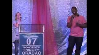 Video Léo Amaral e Mari Wondraseck Sonda-me (Aline Barros e Robson Nascimento) download MP3, 3GP, MP4, WEBM, AVI, FLV Maret 2017