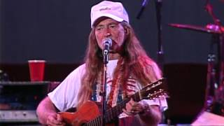 Willie Nelson - Me and Paul (Live at Farm Aid 1994)