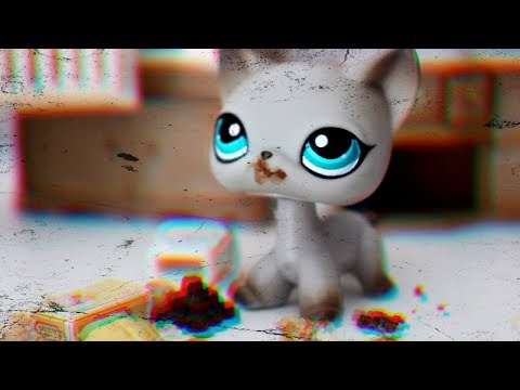 Littlest Pet Shop : Diet Episode #8 : Flirting with Danger