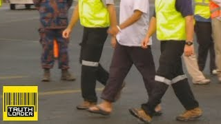 Australia's problem with asylum seekers - Truthloader