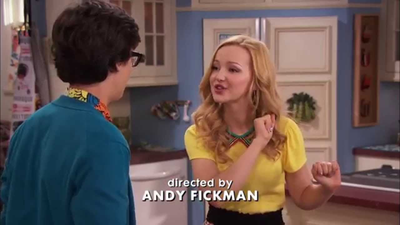 Download Liv and Maddie | In het team | Disney Channel BE