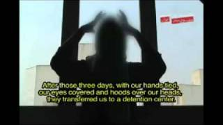 Video MUST SEE - Rape and Torture: Legacy of the Post-Election Crackdown (with English Subtitle) Part 1 download MP3, 3GP, MP4, WEBM, AVI, FLV November 2017