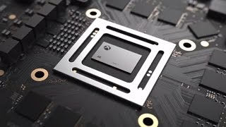 BOOM! Huge Game Studio Confirms Xbox Scorpio As The Most Powerful Console Ever! WOW!