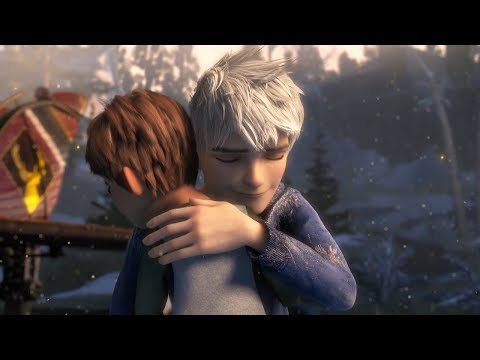 Rise Of The Guardians - Ending (Scene)