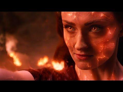 Dark Phoenix: Watch The Latest Trailer In The X-Men Universe