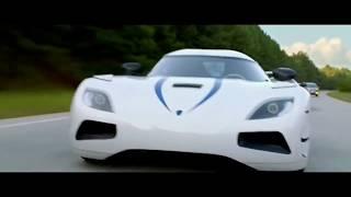 amplifier cars race