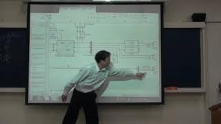 智慧電網建築管理系統 19-1 | 柯佾寬 老師