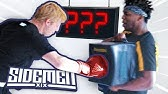 HOW HARD CAN THE SIDEMEN PUNCH?