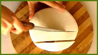 How to Make Cheese at Home | Basic Cheese Recipe