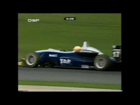 F3 Euroseries 02-2006 Lausitzring (deutsch)