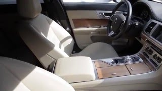 Аренда автомобилей Jaguar / Ягуар черный(, 2016-01-21T15:33:48.000Z)