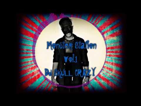 Party Mix Vol.1 - Dj Skull Crazy