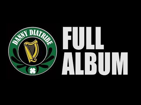 DANNY DIATRIBE - ELEVATION ILLUSTRATIONS (FULL ALBUM)