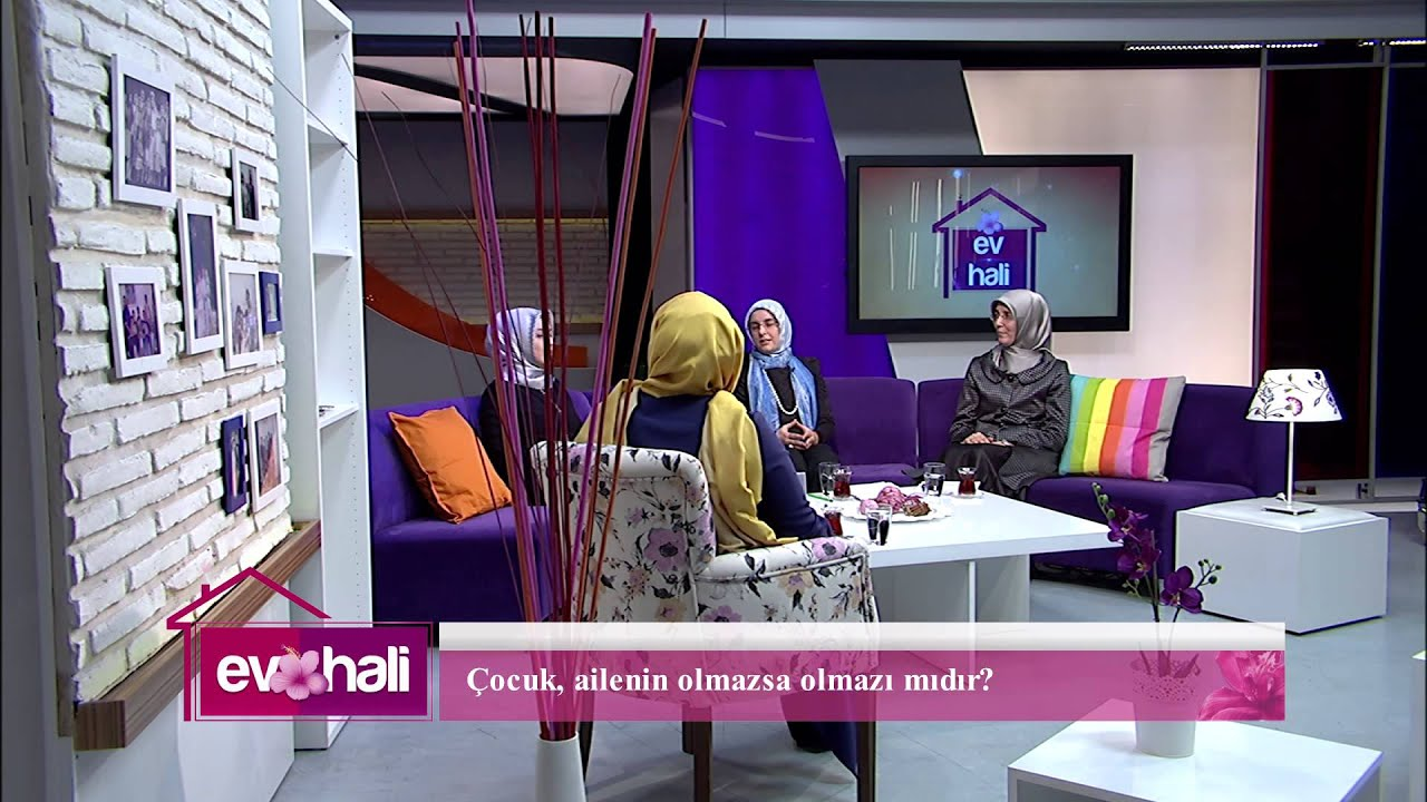 Ev Hali 1. Bölüm | Diyanet TV - YouTube