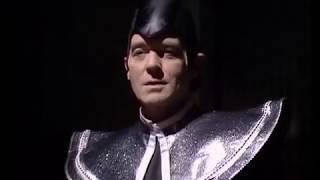 Доктор/Валеярд - Мой бедный обвинитель