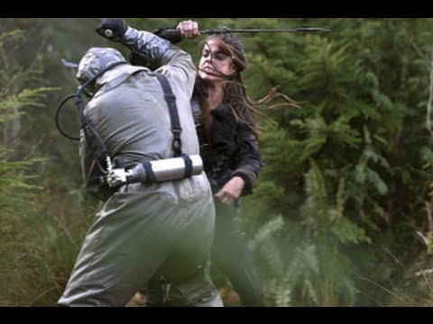 The 100 Season 2 Episode 11  & After   AfterBuzz TV