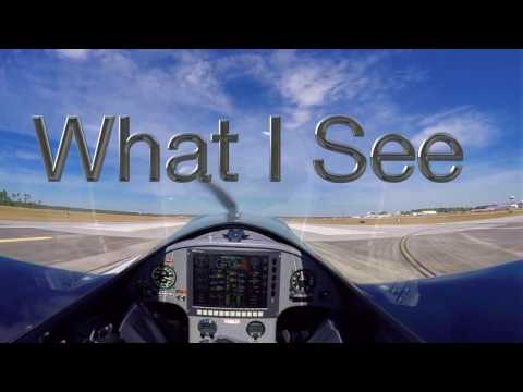 "Rob Holland, ""What I See"" - NAS Pensacola FL"