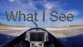 "Rob Holland, ""What I See"" - NAS Pensacola FL"