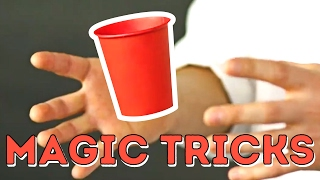 Magic Tricks For Kids EXPLAINED l 5-MINUTE CRAFTS COMPILATION