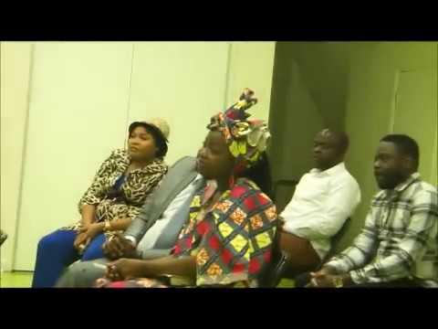 PNJC/ Prophete Claudio Da Silva - Quand Dieu nous parle
