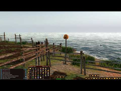 Forest Village Life is Feudal | Year 35 Save Error | Woolhope Dead?