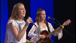 Rebeka & Ester Ojasaar - Su arm on see