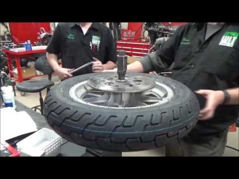 Part 1: How Wheel Bearing and the Spacer get damaged and how not to
