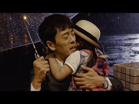 ももクロ「泣いてもいいんだよ」父の日ver.MV