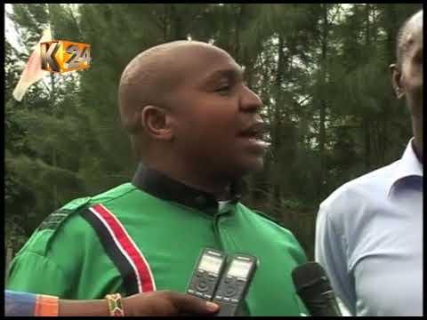 Leaders continue to praise the Kenyatta, Odinga peace pact