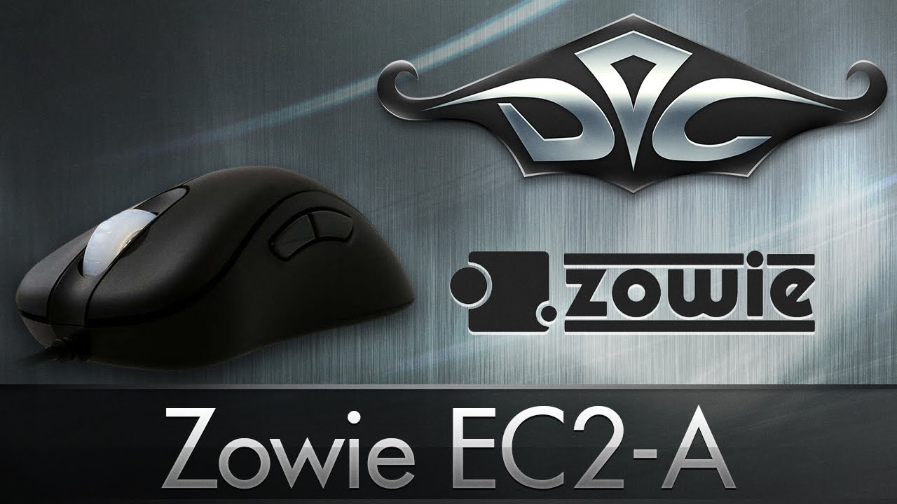 Мышь zowie gear ec2-a black usb — купить сегодня c доставкой и гарантией по выгодной цене. 10 предложений в проверенных магазинах. Мышь.