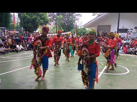"Part 2 Ebleg ""Mekar Sari Jaya"", Radio Dalam Jakarta - Pandansari, Kebumen."