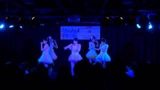 『流れ星/愛乙女☆DOLL』定期公演より 2012.11.30@アキバ☆ソフマップ1号店.