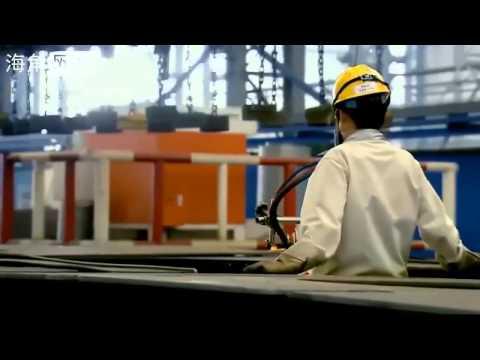 中国国家形象宣传短片《Hi,I'm China》