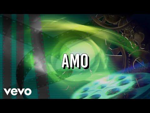 La Maquinaria Norteña - Amo (Lyric Video)