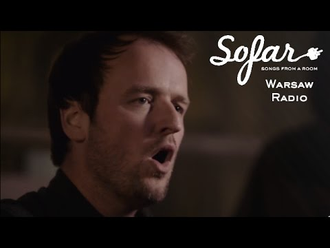 Warsaw Radio - Down By The Sea | Sofar London