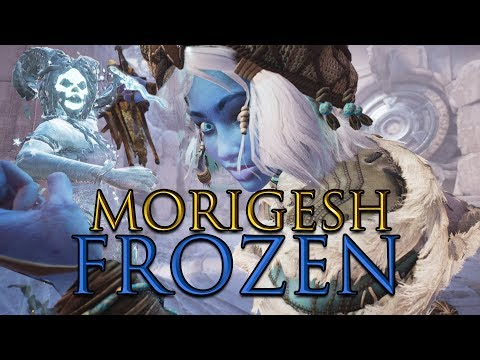 Paragon : Morigesh the Frozen | Full Pc Gameplay