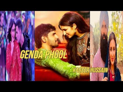 Genda Phool mp3 song download by Badshah | Wynk