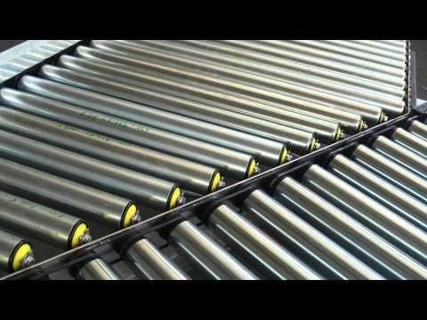 Distribution Logistics - Conveyor Systems