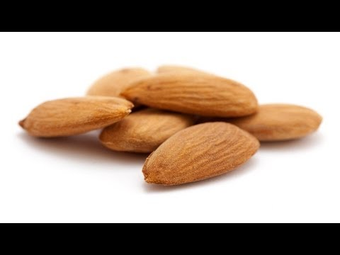 Nutritional Facts and Benefits of Almonds