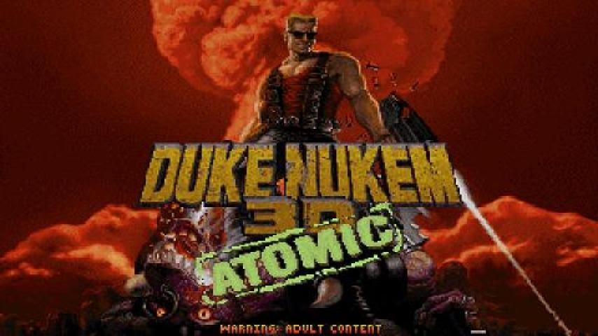 First thoughts: duke nukem 3d: megaton edition | glitchslap. Com.