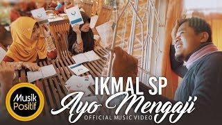 Gambar cover Ayo Mengaji - Ikmal SP (Official Music Video)