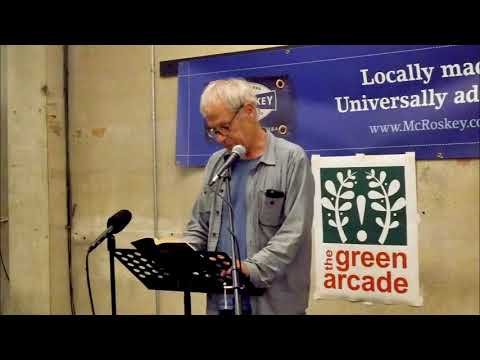 Dennis Cooper — The Poetry Center