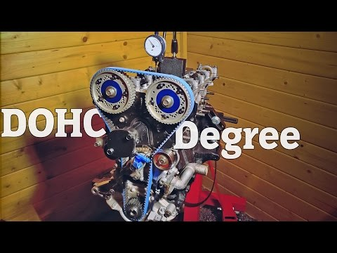 Cylinder Head | Mx5 Turbo High-RPM Build