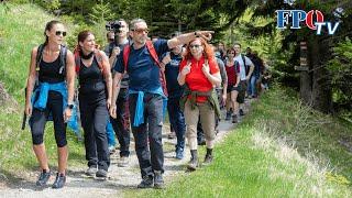 Wandertag: Mit Herbert Kickl auf die Rax! ⛰️
