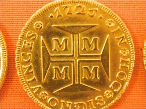 PORTO Musée numismatique