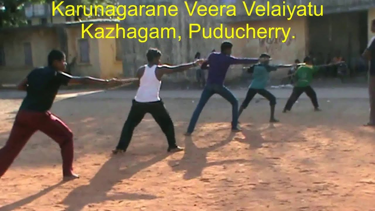 Download Silambam In The Club-Sutthum Indha Kamba mp3 song from Om