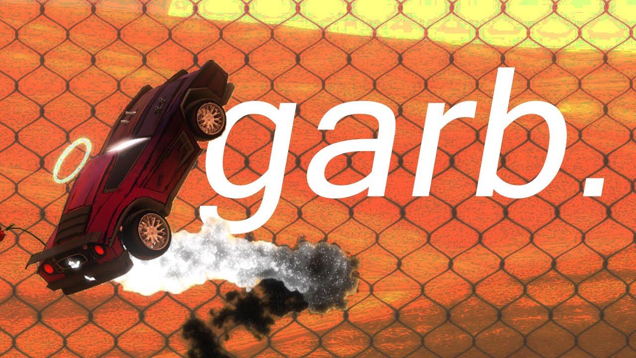 garb league 20