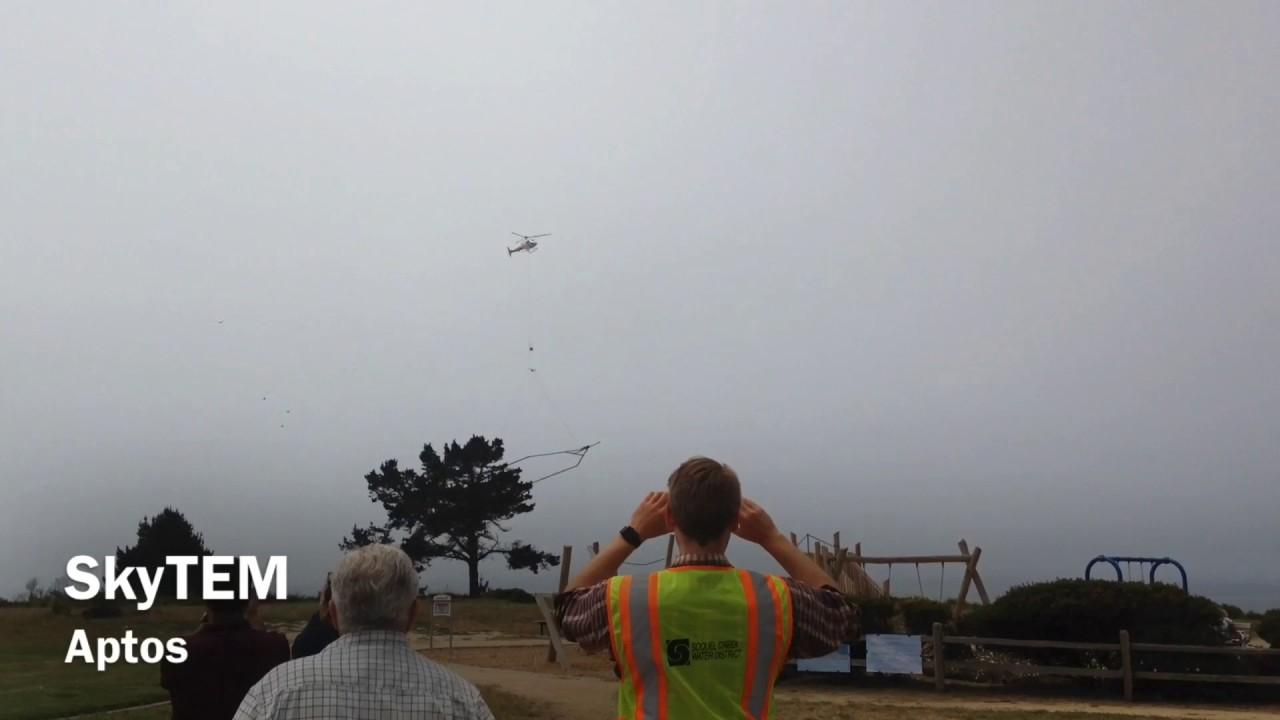 Santa cruz helicopter geophysical survey youtube santa cruz helicopter geophysical survey nvjuhfo Choice Image