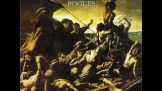 08 Dirty Old Town by The Pogues