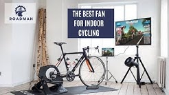The Best Fan For Indoor Cycling (It's not the one you'd think)